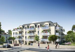 Appartements neufs Concarneau - La Corniche